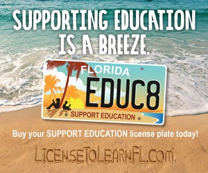 *The advertiser is not affiliated with the School District of Volusia County and the advertisement is not an endorsement by the School District of Volusia County or its schools.